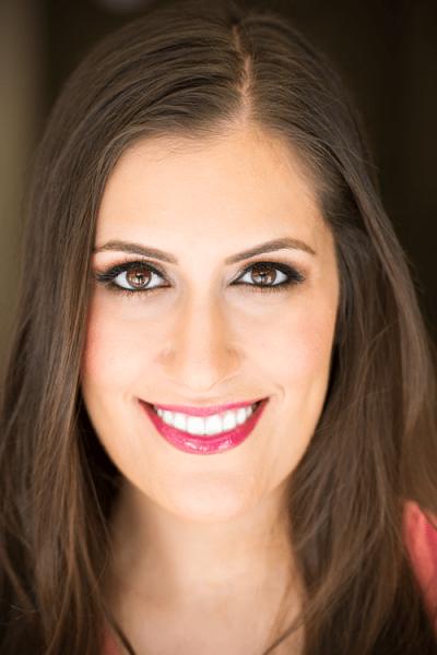 Alexandra Monir Headshot