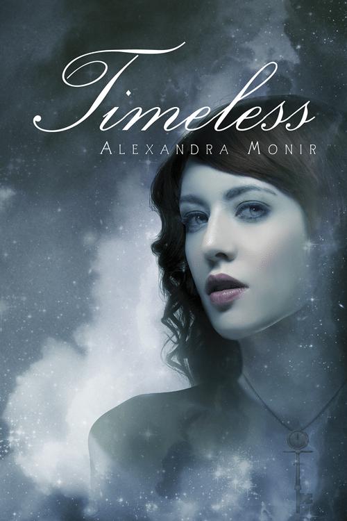 Timeless (Timeless #1)