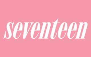 Seventeen Magazine Archives | Alexandra Monir