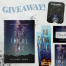 The Final Six Giveaway